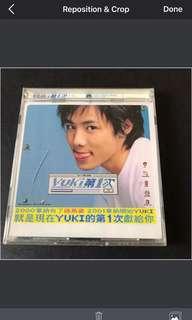 Cd Box 4 - Yuki 第一次