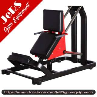 Hammer Calf Machine