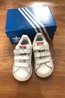 Adidas stan smith toddler