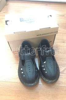 Dr. Marten toddler shoes