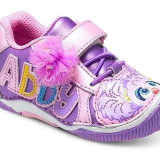Stride Rite Abny Cadabby Shoes