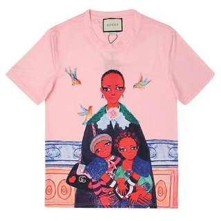 Gucci Tshirt (Limited stock and promo price)