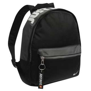Nike Mini Base Bag (Grey/Black)
