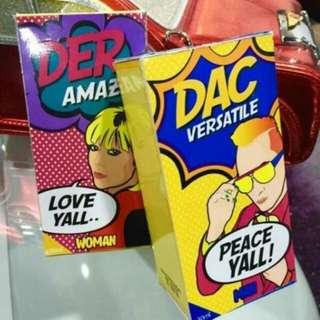 Perfume Dac&Der