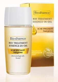 Bio essence treatment oil 60ml