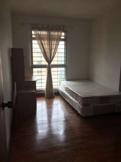 Cosy room for rent near Punggol MRT