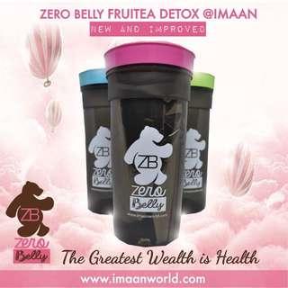 Zero Belly Fruitea Detox
