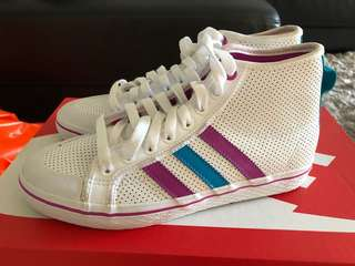 Authentic BN Adidas Sneakers
