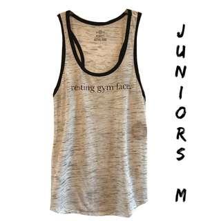 NWT Junior Girls SO Tank top