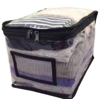 Clear Storage Organizer (medium)