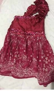 Party dress for kids