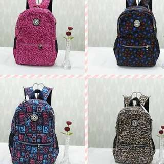 ransel Kipling import china