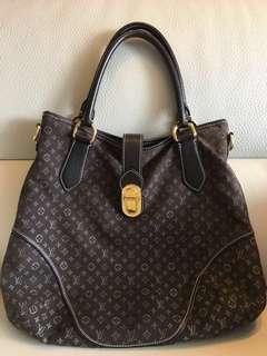 Louis Vuitton Monogram Mini Lin PM size bag (discontinued style!)
