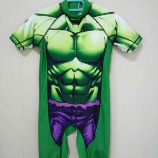 Hulk Full-body Swimming for Kids
