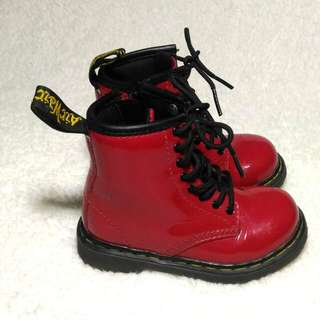 Authentic Doctor Martens