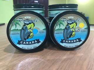 !NEW PRODUCT! Canada Pomade (LIMITED STOCK)