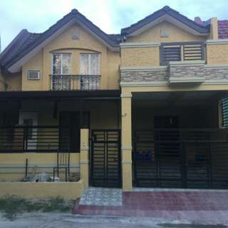 House and Lot for sale in Citta Italia Imus Cavite