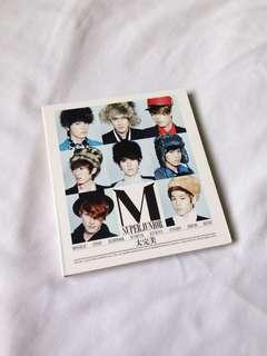 SJM's Perfection