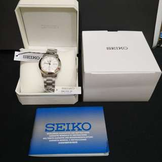 Seiko 5 Automatic 21 Jewels Day Date watch