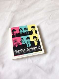 SJM's Perfection Repackage