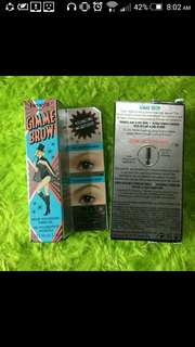 Benefit Gimmie Brow Full