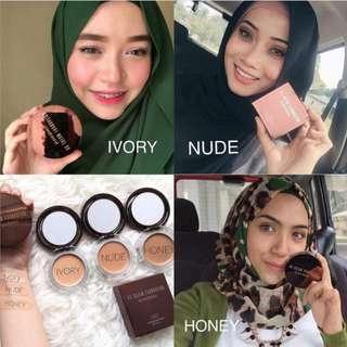 HD Cream Foundation & HD Super Stay Face Mist