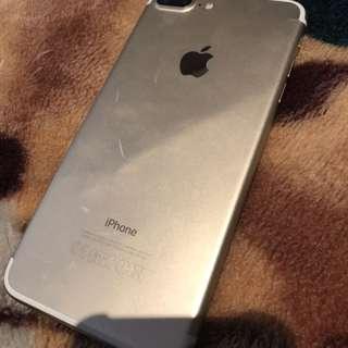 iPhone 7 Plus read description