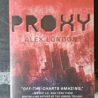 Proxy Series
