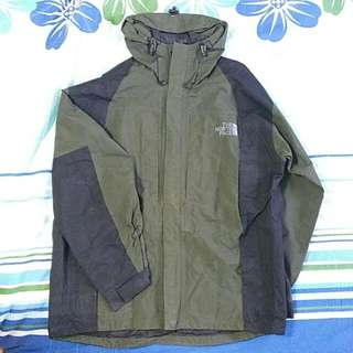 The North Face Summit Series Goretex Windstopper with tags