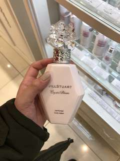 JILL STUART Crystal Bloom Body Lotion 200 Ml