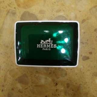 Hermes Paris Soap