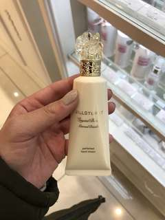 JILL STUART Crystal Bloom Eternal Dazzle Perfumed Hand Cream 40G