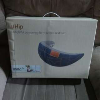 Hip Massager and Toner