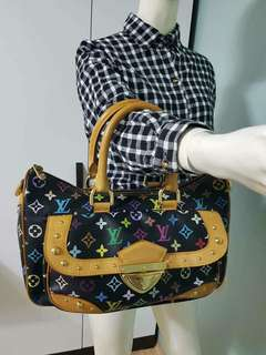 MultiColored LV from Japan