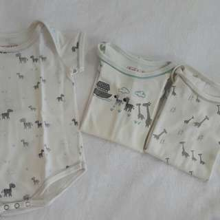 Baby Clothes - Onesies