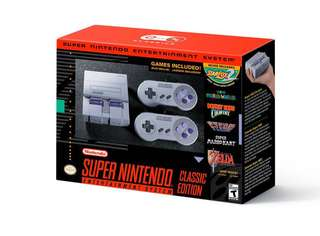 Wanted to Sell Brand New Super Nes Classic Mini.