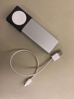 Belkin Power Bank  for devices including Apple Watch