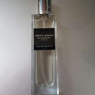 BRAND NEW GIVENCHY GENTLEMEN EAU DE TOILETTE 15ML
