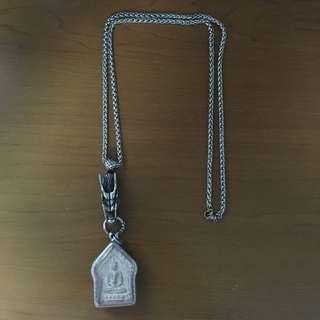 Almulet Necklace (80cm)