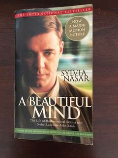 A Beautiful Mind (Sylvia Nasar)