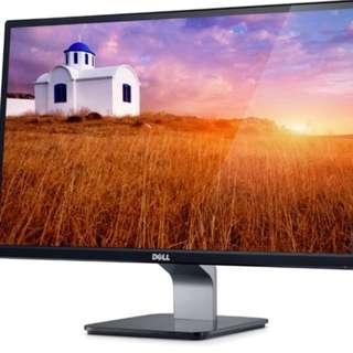 Dell Monitor S2340L