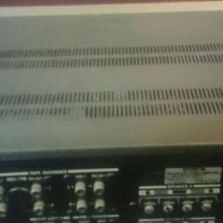 Sony ta4650 vfet (100v)