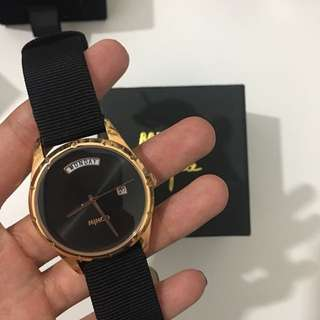 URGENT SALE Mimco Watch