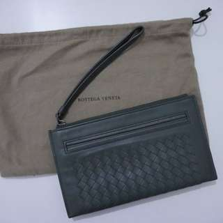 BOTTEGA VENETA wallet purse clutch **100% Authentic**