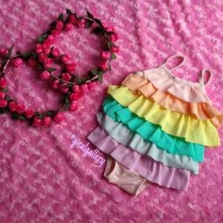 swimsuit baju renang bayi anak branded