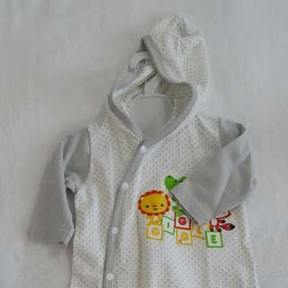 Baby Clothes - Onesie