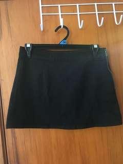 Junk food skirt