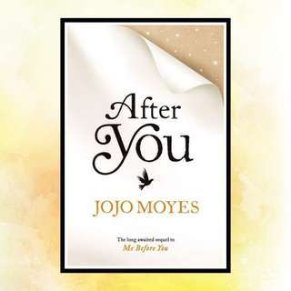After You E-book • Google Playbooks & iBooks