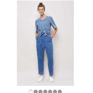 Gorman Moon Pantsuit