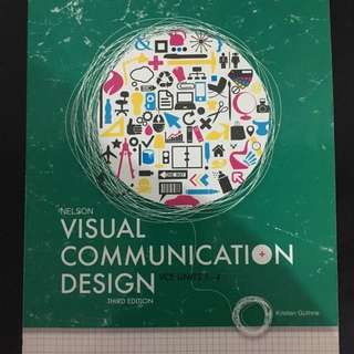 Nelson Viscom & Design Third Edition